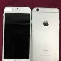 iphone 6s : 128g