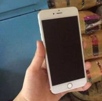 Bán Iphone 6 plus gold 16gb