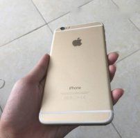 Cần bán Iphone 6 plus gold 16gb