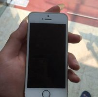 Bán Iphone 5s gold 32gb