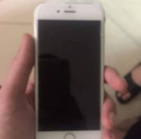 Bán Iphone 6 16gb gold