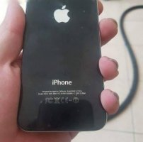 Iphone 4-32gb black LL/A