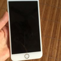 Bán IPhone 6 Plus 64gb gold
