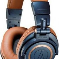 Bán nhanh tai nghe Audio-Technica ATH-M50x Limited Edition
