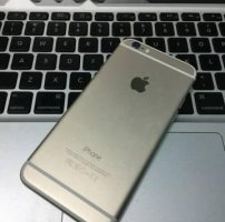 Bán Iphone 6 16gb gold lock Mỹ