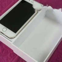 Bán iPhone 6 Plus gold 64gb