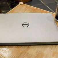 Dell Inspiron 11 RAM 4G HDD 500G lai TABLET
