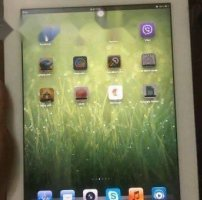 Apple Ipad 2 bản wifi zin 100%