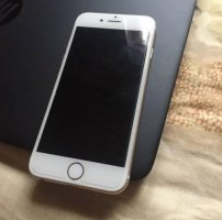 Bán Apple Iphone 6 64 GB, Gold hàng Mỹ
