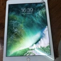 Ipad Air 16 gb 97%