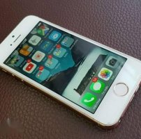 Bán Iphone 5 rose gold đẹp