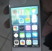 Iphone 4 trắng 16gb