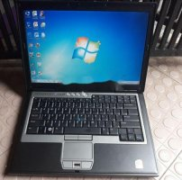 Bán Dell Latitude D630 Core 2 2Ghz Ram 2g Hdd 80gb