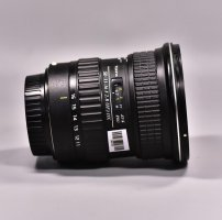 Tokina 11-16 2.8 AT-X Pro for Canon đời I