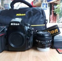 D700 + 50f1.4non D like New 99%