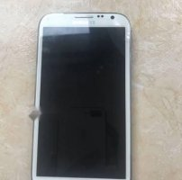 Samsung note 2 16g trắng