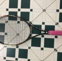 Vợt tennis Head Spees YouTek mới 95%