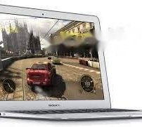 MAcbook air 13.3inch - core i5 đời mới