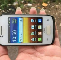 Ss Galaxy S6102 2Sim, Fb zalo, 3G wifi