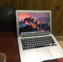 Macbook air piv76 đời 2014 corei5 màn 13.3in zin