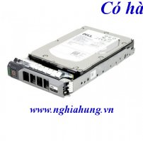 "HDD Dell 300GB SAS 2.5"" 15k 12G"