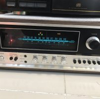 Amply Receiver Pioneer QX-8000