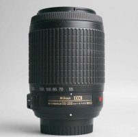 Nikon DX 18-105mm f3.5-5.6G ED IF VR AF (18-105 3.5-5.6) 16659