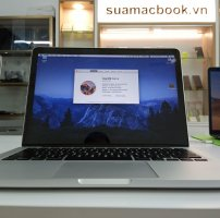 Macbook Pro 13'' 2015 MF843 99%