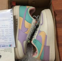 Giày nike air forco 1 shadow rep 1:1 size 39