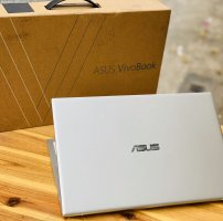 Laptop Asus Vivobook A412DA, AMD Ryzen3 4G SSD512 Full HD Vga Radeon3 New 100% Full Box