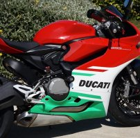 Ducati 1299 Panigale R FINAL EDITION NEW 100%  MODE 2020