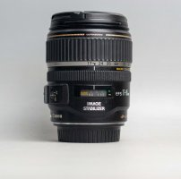 Canon 17-85mm f4-5.6 AF EF-S IS USM (17-85 4-5.6 ) - 17743