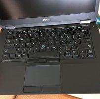 Dell Latitude e5470-i7-6820HQ-16-256, FHDips, Góp 0%