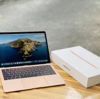 Macbook Air 2019/ Core i5/ 8G/ 13in/ Retina/ Pin lâu/ Phiên bản giới hạn/ Màu vàng hồng sang chảnh/