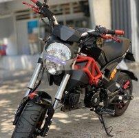 Ducati mini bstp chính chủ xe dọn kiểng rất đẹp