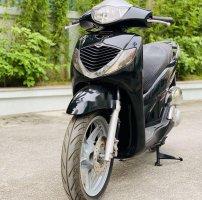 Honda SH 150 Nhập Ý Đời Cuối Bản FI 2012 Xe Đẹp