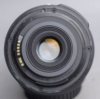 Canon ef-s 18-55mm f3.5-5.6 is af (canon 18-55 3.5-5.6) - 18343