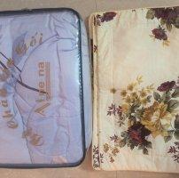 Thanh lý chăn hè, ruột gối và vỏ gói
