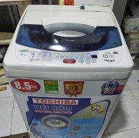Máy giặt TOSHIBA 8.5KG _ Zin bền