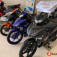 YAMAHA EXCITER  Đời 2019 Phanh ABS Xe Nhập Khẩu Giá Rẻ