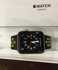 Đồng hồ Apple Watch seri 3 42