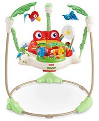 Thanh lý jumperoo fisher price