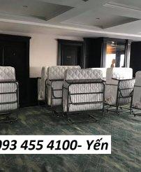 Giường gấp di động, giường phụ khách sạn giá rẻ!