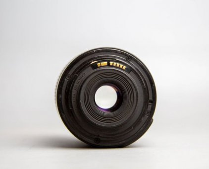 Canon ef-s 18-55mm f3.5-5.6 is stm af (canon 18-55 3.5-5.6)