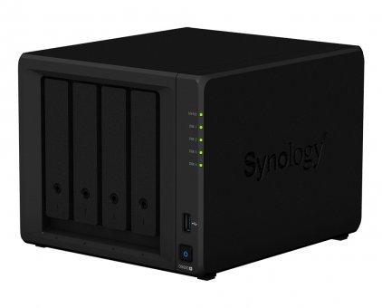 thiết bị lưu trữ Synology DS920+, mới mua 7/2020-2