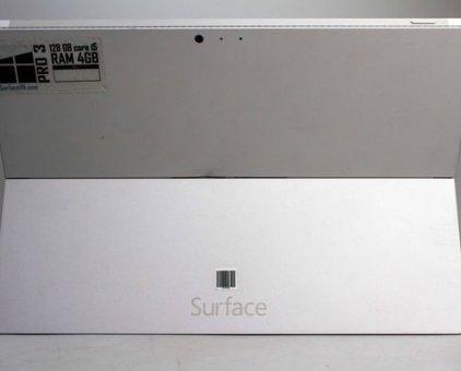 Surface Pro 3 | SSD 128GB | core i5 | RAM 4GB | 96% 16900