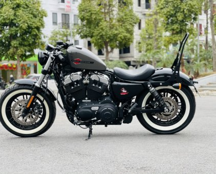 Harley Davidson Forty-Eight 48 2019 Xe Mới Đẹp